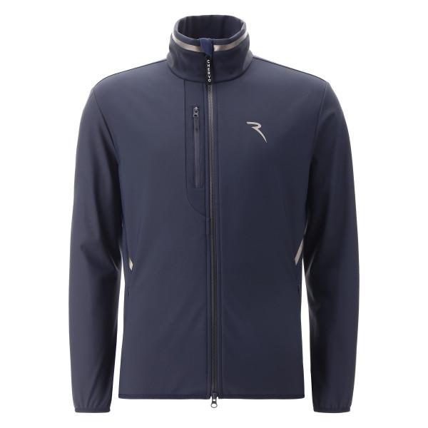 Куртка (муж) Chervo'20 MAREMONTI (599) темно-синий, 64556