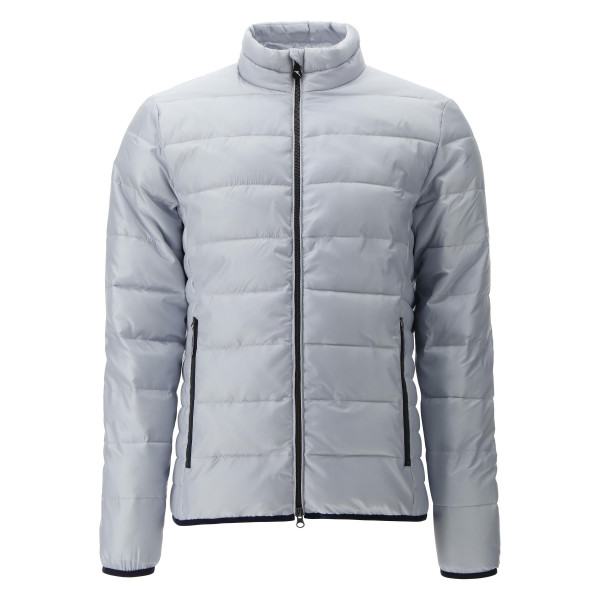 Куртка (муж) Chervo'20 MARAMAO (114) серый, 64538