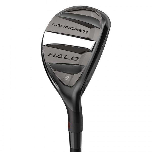 Гибрид Cleveland'20  Launcher Halo #4 (22*) Reg/ RH