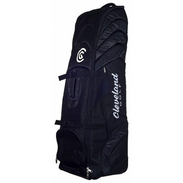 Трэвел бэг Cleveland'20  Travel Bag Cover (черный) 82182