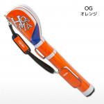 Бэг Honma'20  CC1908 (оранжевый) Pencil