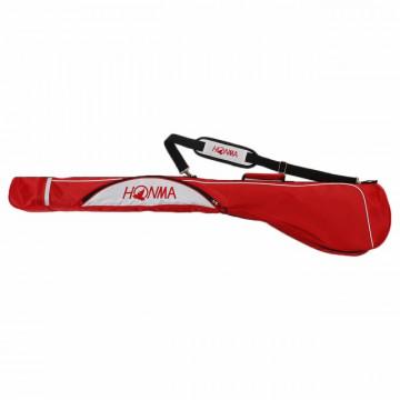 Бэг Honma'20  CC1902 (красный) Pencil