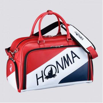 Сумка Honma'20  BB12001 (красный/белый/синий)