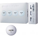 Мячи Honma'20 Honma D1 Plus (3шт/уп) 3pc