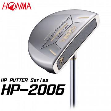 Паттер Honma'20  HP-2005 (chrome) RH 33