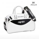 Сумка Honma'20  BB1901 (черно-белый)