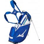 Бэг Mizuno'20 BRDRICWP STAND BAG (синий)