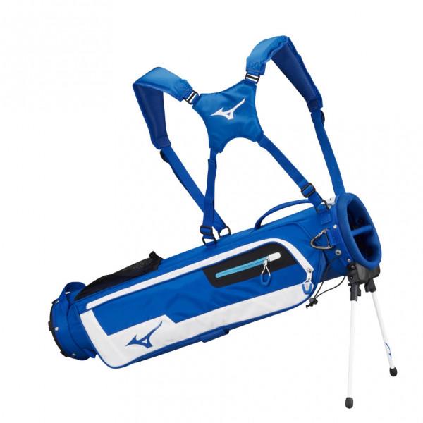 Бэг Mizuno'20 BRD 2 MINI STAND BAG (синий)