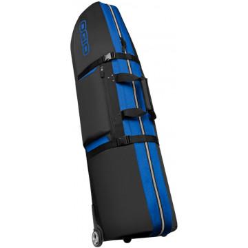 Трэвел бэг OGIO'20 Straight Jacket 951 (чёрный/синий) 127017