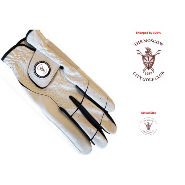 Перчатка (муж) Srixon'20  AW Balmark LH logo MCGC