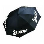 Зонт Srixon'20 12109056 (черный) logo FOREST HILLS