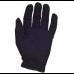Перчатка (муж) Srixon'20  Rain Pair 1337 (черный) LH/RH