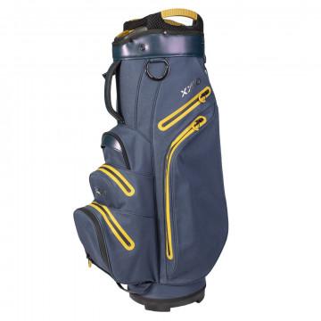 Бэг XXIO'20 Cart Premium (синий с золотым) 12116443