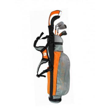 Сэт (дет) Future'21  Junior Set Orange (F3,#7,Sw,Pt,Bag)  (105см) FUC100001