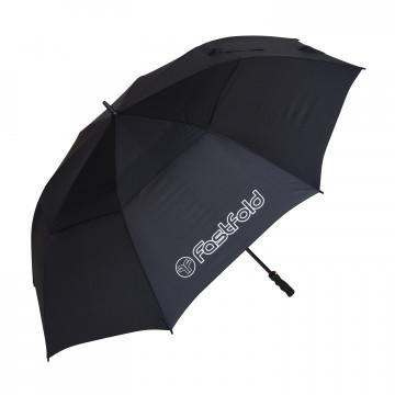 Зонт  Fast Fold'21 HIGH END UMBRELLA (черный) 029331