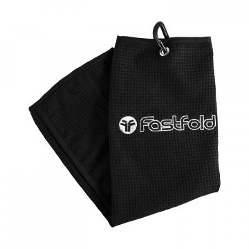 Полотенце Fast Fold'21  TOWEL (черный) 6400200