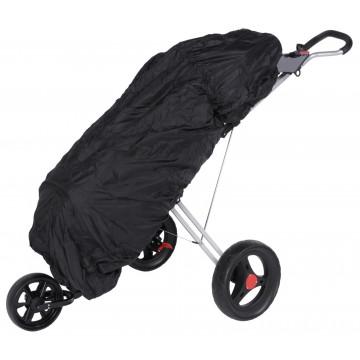 Чехол (дожд.) для бэга Legend'21 Raincover Golfbag (черный) 211067