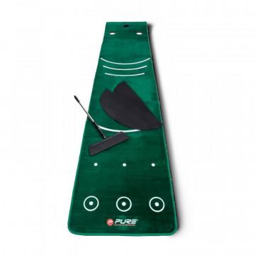 Дорожка д/патта P2I'21  Golf Putting mat  028891