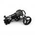 Тележка  Fast Fold'21 COMP 6000 3x/кол (черный) 4203020