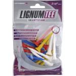 Ти Lignum'21 2-1/8 (16шт) пластиковые (53мм) MIX LI6200008