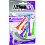 Ти Lignum'21 2-1/8 (16шт) пластиковые (53мм) NEON LI6200027