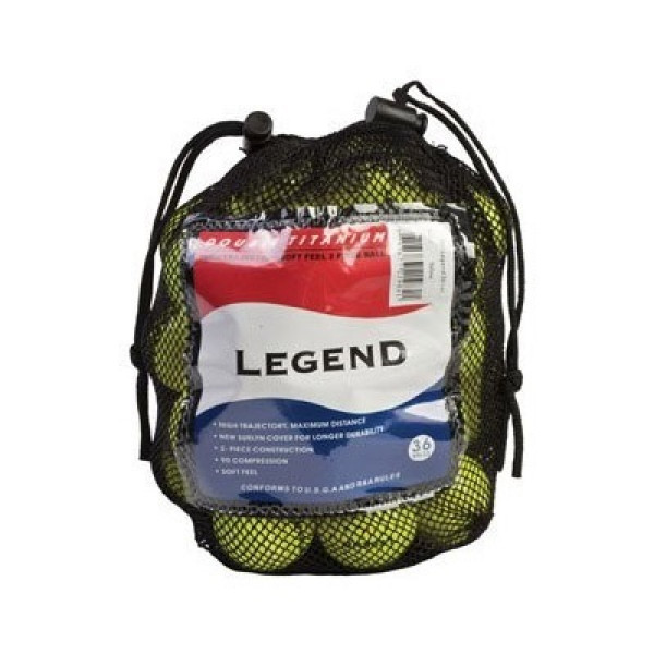 Мяч Legend'21  (yellow) (12шт/уп) WS2211201