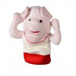 Чехол на клюшку Legend'21 (свинка) LE6600118