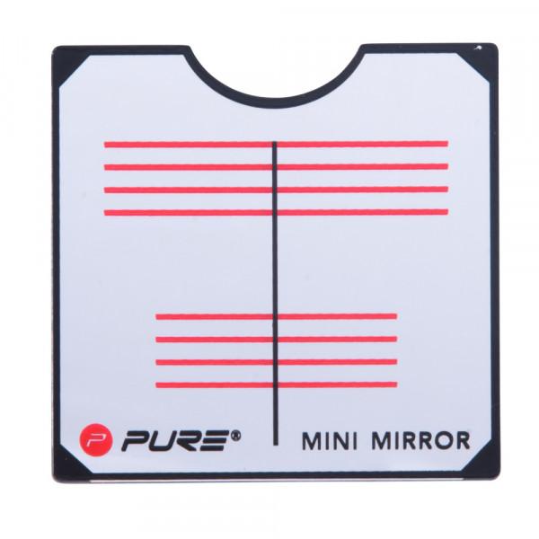 Тренажер P2I'21  MINI MIRROR (8*8см) P2I641830