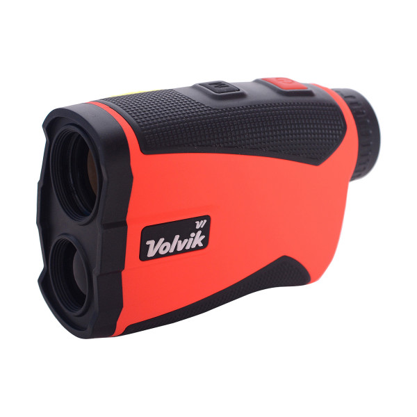Дальномер Volvik'21  5-1300Y ORANGE VV600003