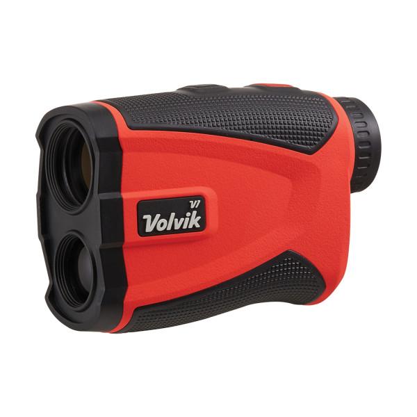 Дальномер Volvik'21  5-1300Y RED VV600005