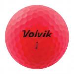 Мяч Volvik'21  Vimat Bulk (pink) VV9900112 (1шт)