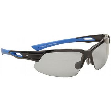 Очки Callaway'21 PEREGRINE Plastic (черный) серое стекло 80026