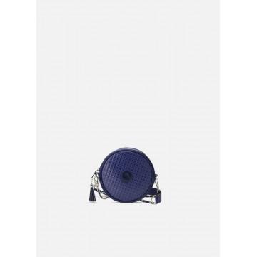 Сумка (жен) Chervo'21 ULLA (599) темно-синий, 64421