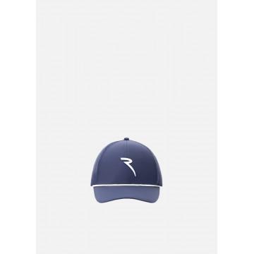 Бейсболка (муж) Chervo'21 WRX (599) темно-синий, 64418