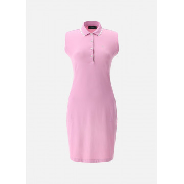 Платье б/р (жен) Chervo'21 JETLAG (787) розовый, 64844