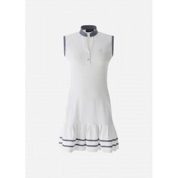 Платье б/р (жен) Chervo'21 JUDOKA (A14) белый, 64845