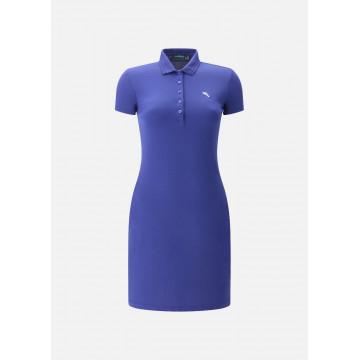 Платье (жен) Chervo'21 JUMBOJET (567) темно-синий, 64840