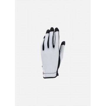Перчатка (жен) Chervo'21 XARIN 63475 (100) белый, LH