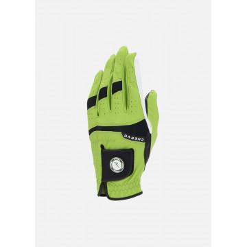 Перчатка (муж) Chervo'21 XSTYLE 61962 (641) светло-зеленый, LH