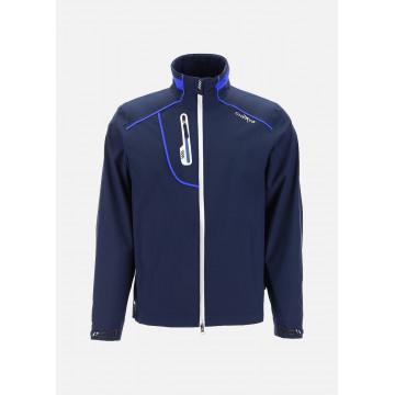 Дож. куртка (муж) Chervo'21 MANILDO (599) темно-синий 64739