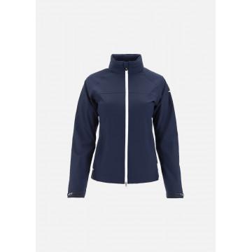 Дож. куртка (жен) Chervo'21 MELASSA (599) темно-синий, 62746