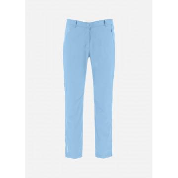 Дож. брюки (жен) Chervo'21 SELLY (541) голубой, 62750