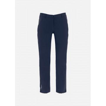 Дож. брюки (жен) Chervo'21 SELLY (599) темно-синий, 62750