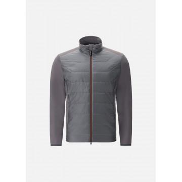 Куртка утепл. (муж) Chervo'21 MENO (941) серый, 65091