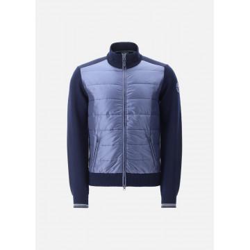 Куртка (муж) Chervo'21 NICCOLO (599) темно-синий, 65169
