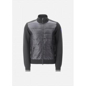Куртка (муж) Chervo'21 NICCOLO (941) серый, 65169