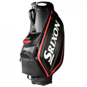 Бэг Srixon'21 TOUR 12118386  (черный) Staff