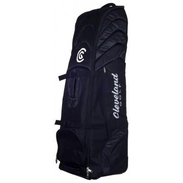 Трэвел бэг Cleveland'21 Travel Bag Cover (черный) 82182
