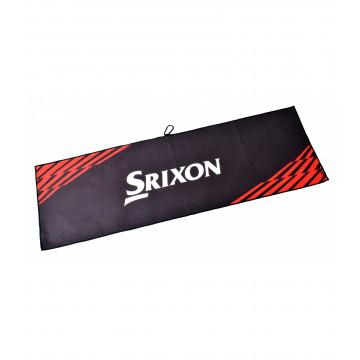 Полотенце Srixon'21 TOUR (черный) 12118430