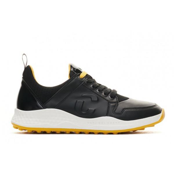 Ботинки (жен) DDC'21 Siren (черный) 121026-10940